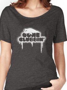 Gone Clubbin' V2 Women's Relaxed Fit T-Shirt