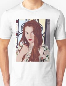 Sophie Turner T-Shirt