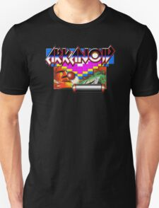 Arkanoid Retro Game T-Shirt