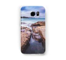 Dudley Beach, NSW, Australia Samsung Galaxy Case/Skin
