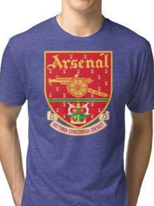 Arsenal FC Retro Tri-blend T-Shirt