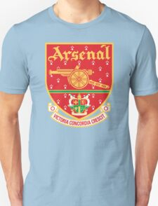Arsenal FC Retro T-Shirt