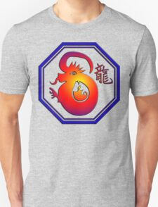 Chinese New Year of The Dragon T-Shirt