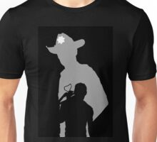 Rick and Daryl Unisex T-Shirt