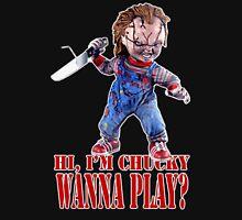 Chucky Funny T-Shirt