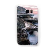 Bar Beach, NSW, Australia Samsung Galaxy Case/Skin