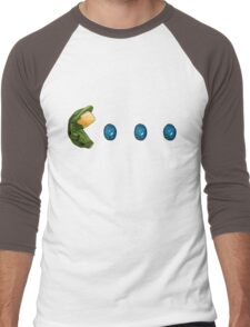 Masterchief Men's Baseball ¾ T-Shirt