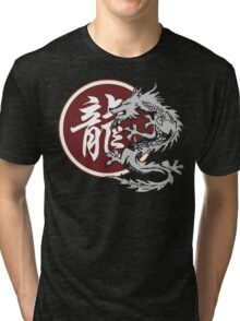 Year of The Dragon Tri-blend T-Shirt