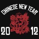 Chinese New Year 2012 by ChineseZodiac