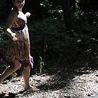 Running Through Dreamland by Taylor Katz