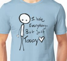Days Like This Unisex T-Shirt