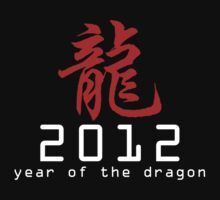 Chinese New Year 2012 by ChineseZodiac