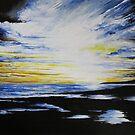 cornish sunburst by terryjohn2