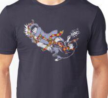 Whodiwasi Unisex T-Shirt