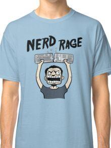 Nerd Rage Classic T-Shirt