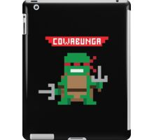 Raphael Dude! iPad Case/Skin