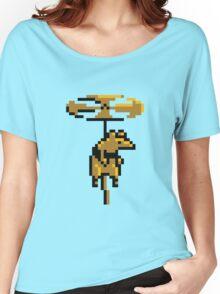 Propeller Rat Women's Relaxed Fit T-Shirt
