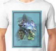 Dorian - The Redeemer Unisex T-Shirt
