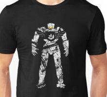 Gipsy Danger (White) Unisex T-Shirt