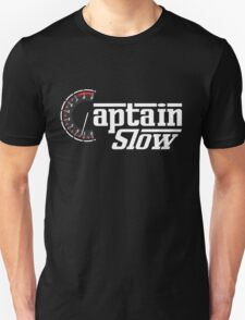 Top Gear - James May - Captain Slow T-Shirt