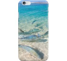 Bills bay, Coral Bay, Western Australia iPhone Case/Skin
