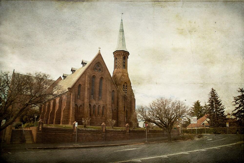 St Joseph's Catholic Church by garts