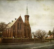 St Joseph's Catholic Church by garts