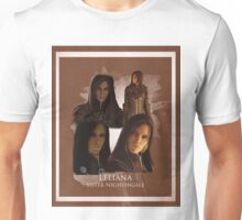 Leliana - Sister Nightingale Unisex T-Shirt