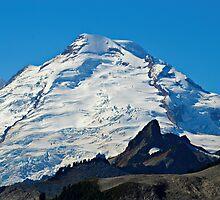 Mt Baker by kchase
