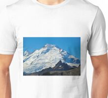 Mt Baker Unisex T-Shirt