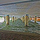 Under the Bridge by RosiLorz