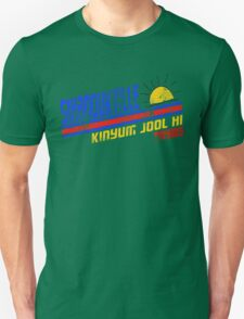 Sihanoukville Unisex T-Shirt