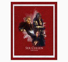 Ser Cullen - The Lion Unisex T-Shirt