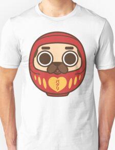 Puglie Daruma Unisex T-Shirt