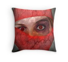 Some Things Are Best Left Hidden... Throw Pillow