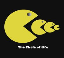 The Circle Of Life by mactosh