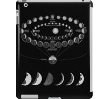 Moon Tracker iPad Case/Skin