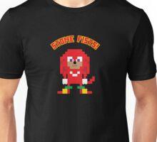 8Bit Knuckles Unisex T-Shirt