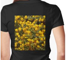 Don's Acacia Womens Fitted T-Shirt