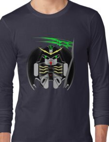 DROIDScythe Hell Long Sleeve T-Shirt