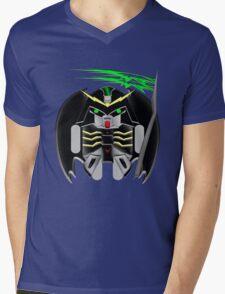 DROIDScythe Hell Mens V-Neck T-Shirt