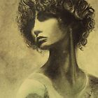 CURLY BOB  by tejas karay