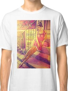 50s pinup Classic T-Shirt