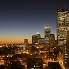 Boston by Gregory L. Nance