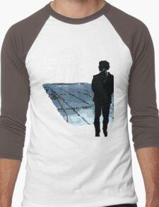 The Great Game Men's Baseball ¾ T-Shirt
