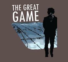 The Great Game T-Shirt