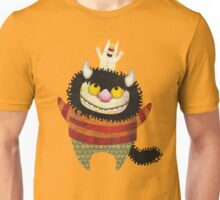 Friendship Monster Unisex T-Shirt