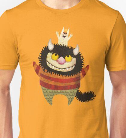 Friendship Monster Unisex T-Shirt