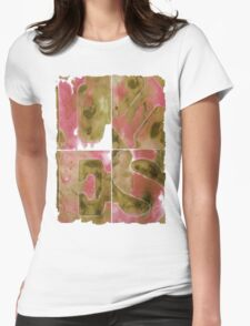 Lies In Pink And Green T-Shirt
