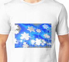 Pop Art Stars 3 Unisex T-Shirt